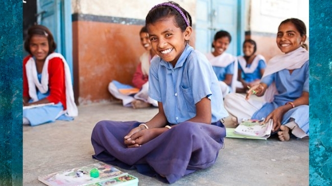 'Educate Girls' is the most inspiring idea for girl's education in India's rural