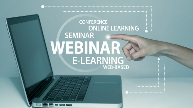 Online learning is a new tool of education