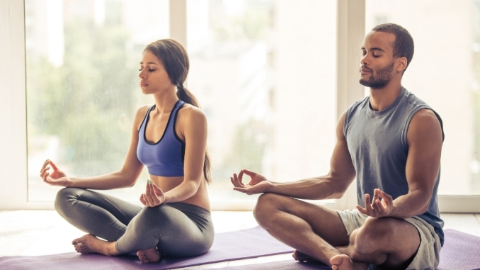 Yoga to be included as a subject in education in Haryana