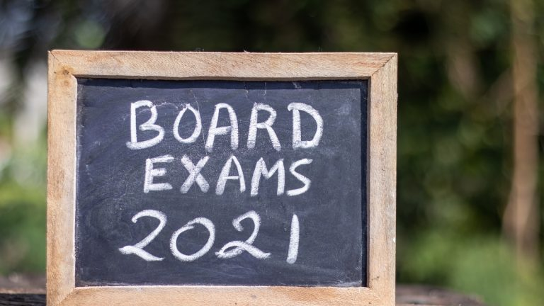 CBSE board exams from May 4-June 10
