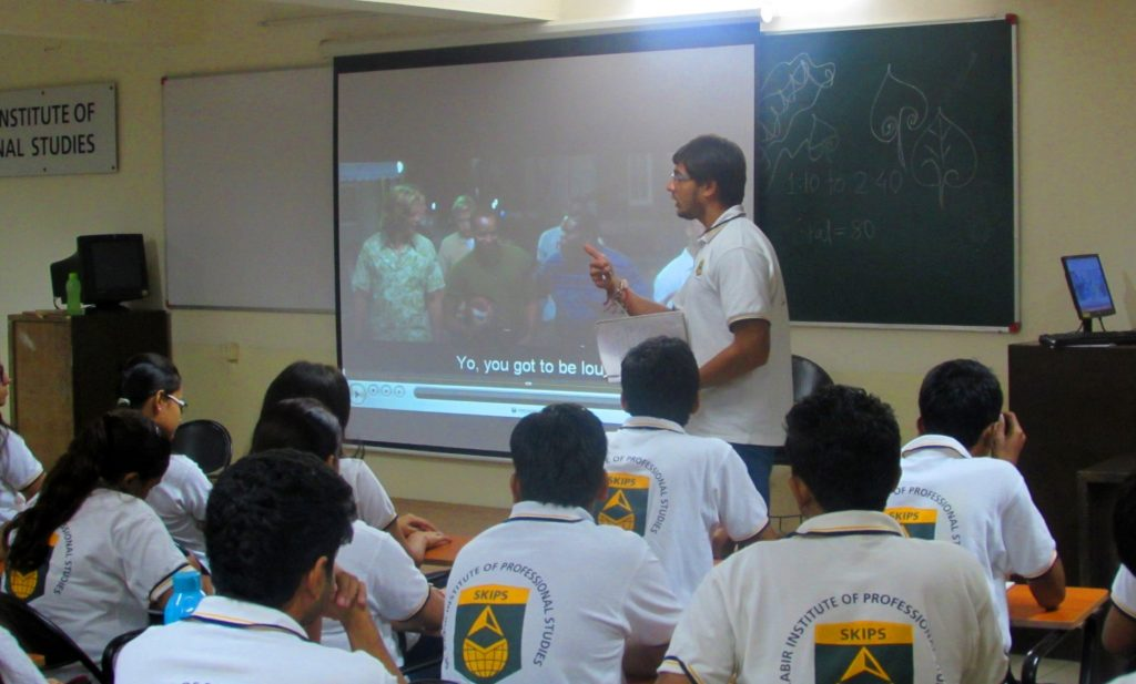 PGDM Course at SKIPS aspires to fulfil Corporate Workforce Requirements in India